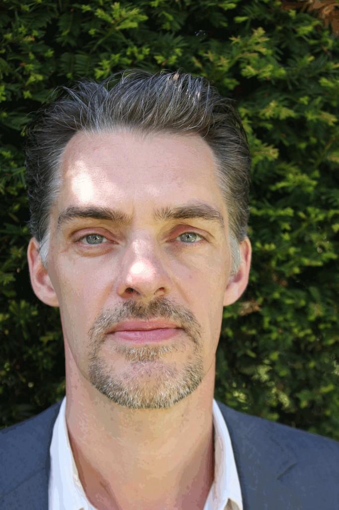 Thomas Florén