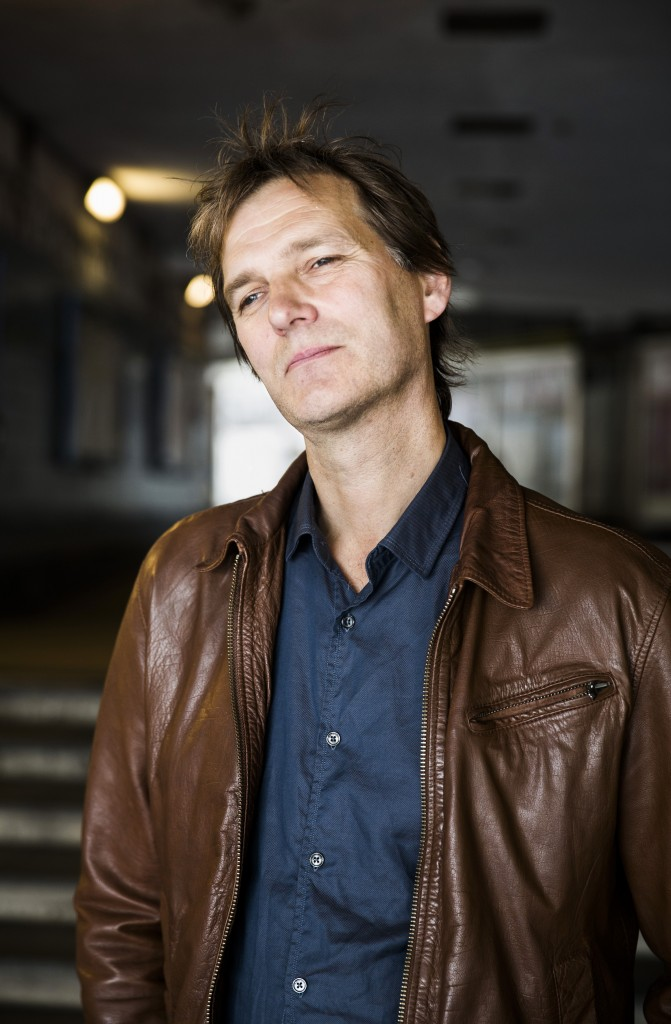 Joppe Pihlgren Foto K Alfredsson